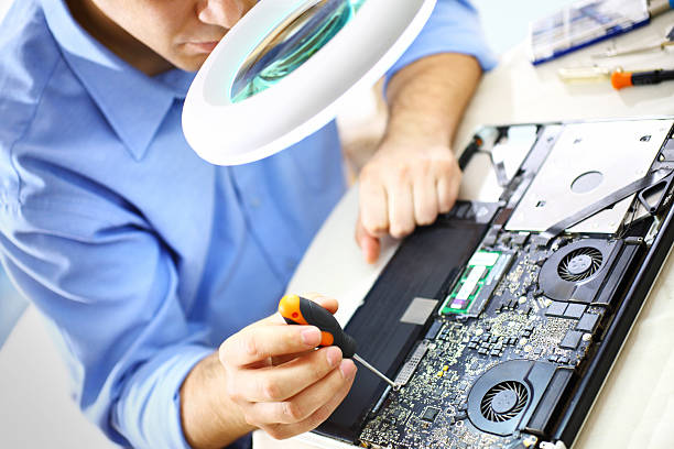 Laptop-Mechanic
